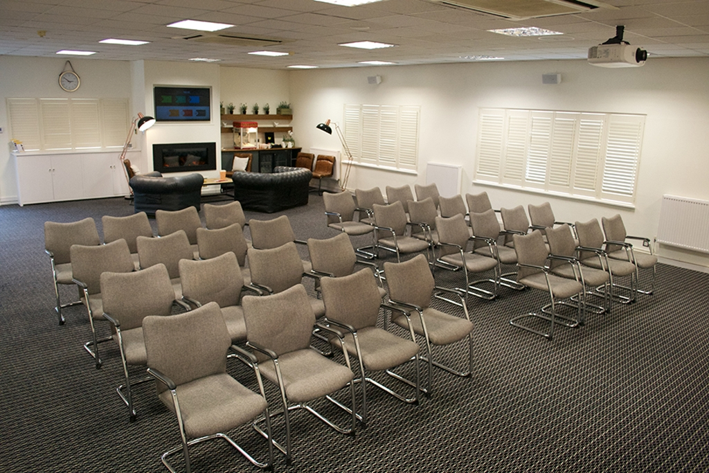 Floyd meeting room