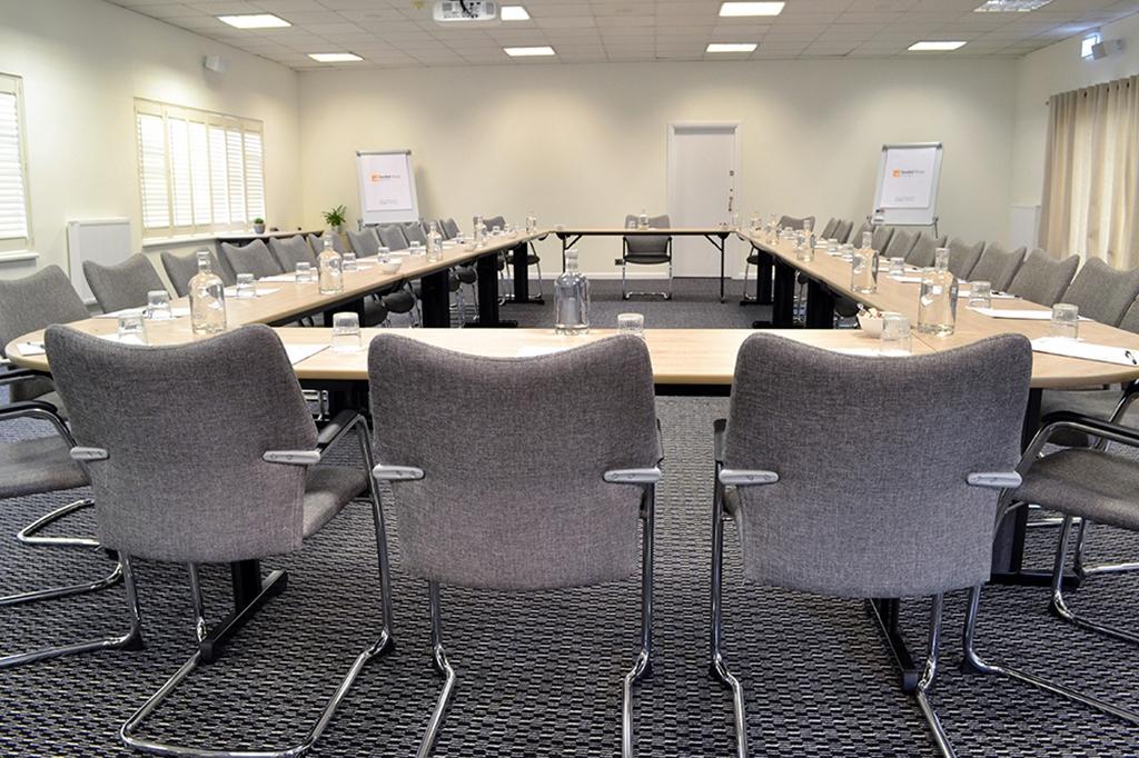 Floyd meeting room