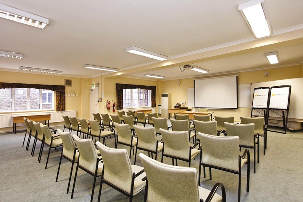 Annerley meeting room