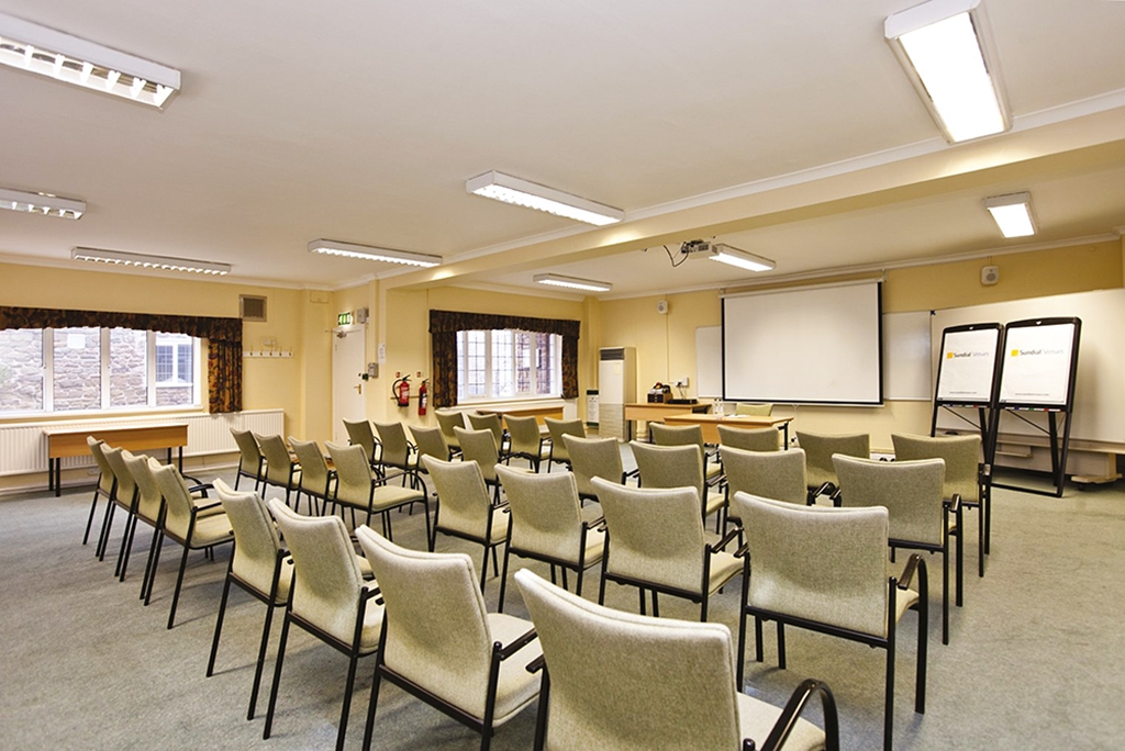 Annerley meeting room
