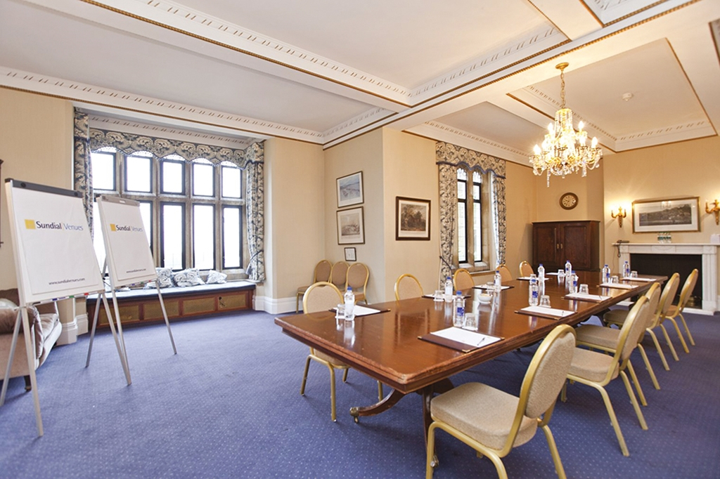 Drawing Room Conference Room at Highgate House