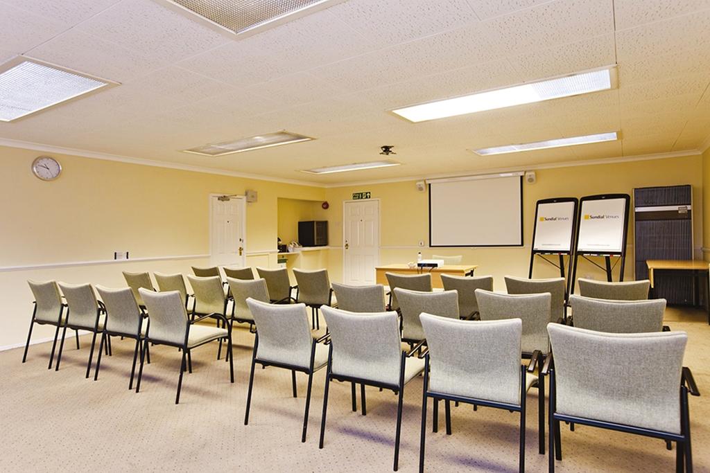 Ismay meeting room