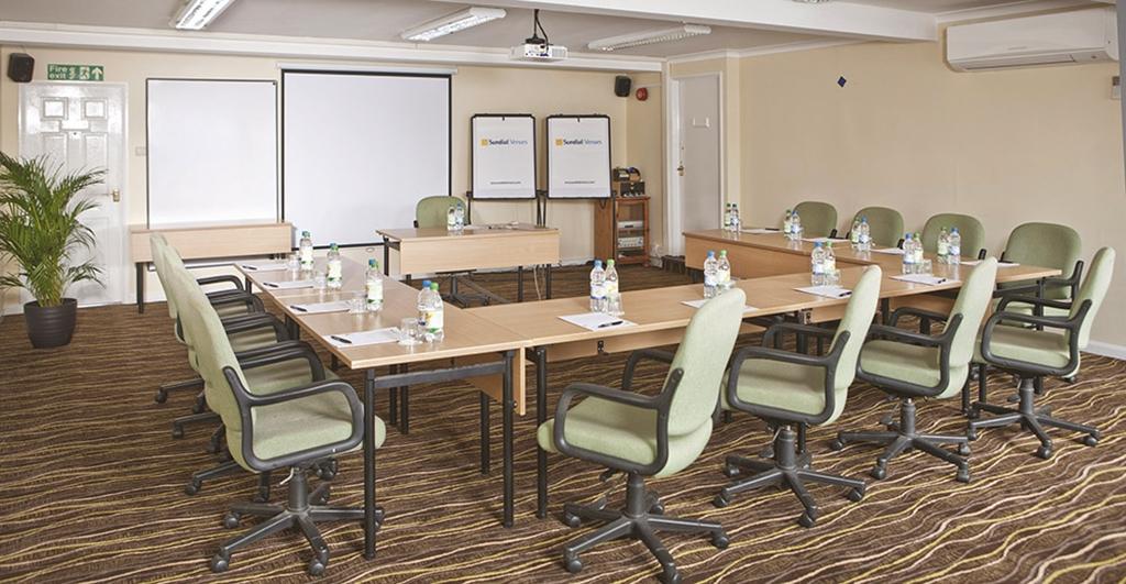 Royden meeting room