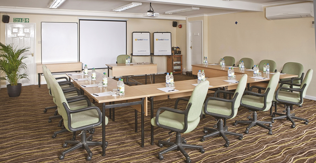 Royden meeting room