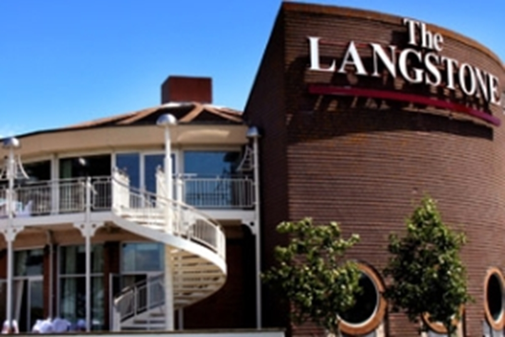 The Langstone Hotel Portsmouth