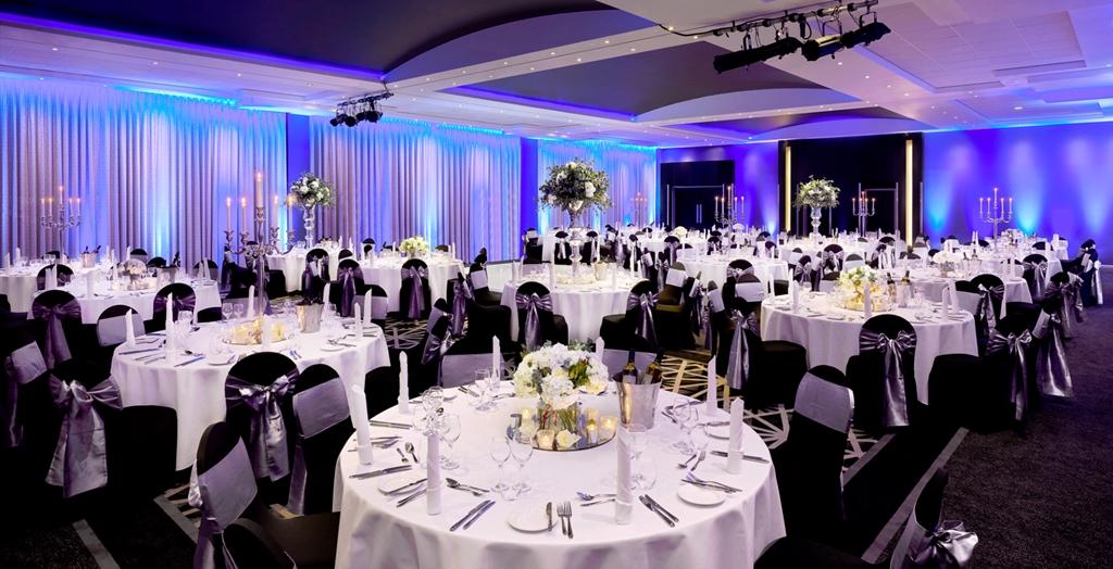 Manchester Suite Banquet