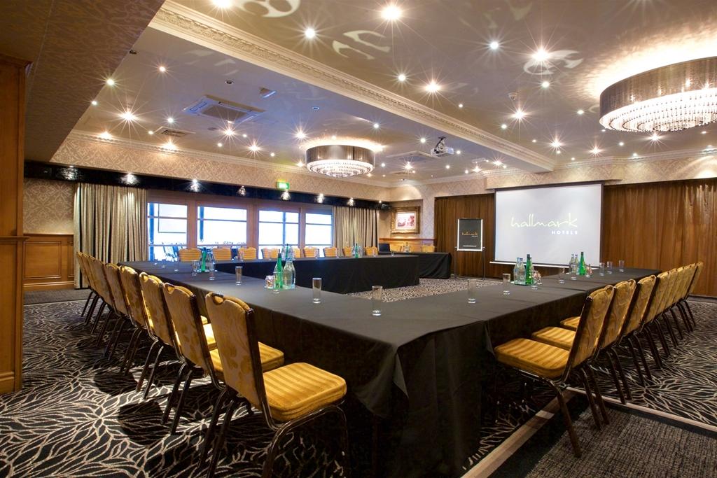 Hallmark Hotel Warrington Venuedirectory Com