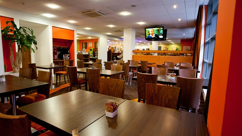 Holiday Inn Express Slough Venuedirectory Com