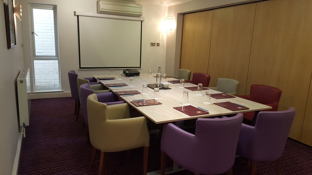 Queensgate Hotel Amp Centre Of Business Amp Personal