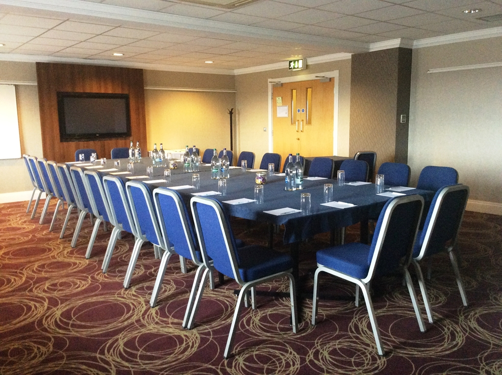 Holiday Inn Barnsley Venuedirectory Com