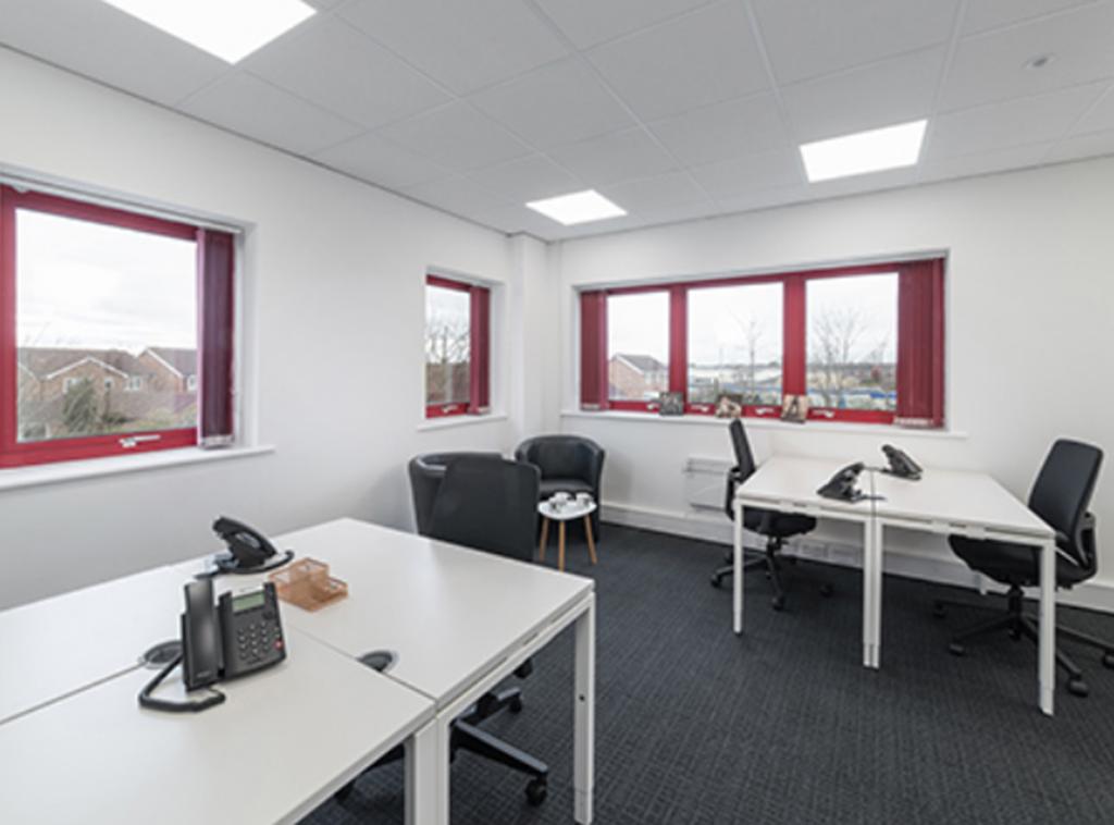 Regus York Tower Court Business Centre Venuedirectory Com