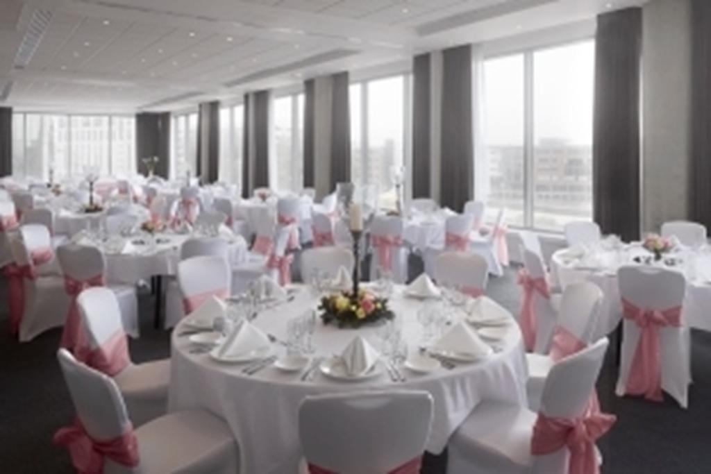 Wedding/Banqueting Set Up