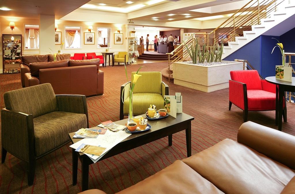 Mercure Inverness Hotel Venuedirectory Com