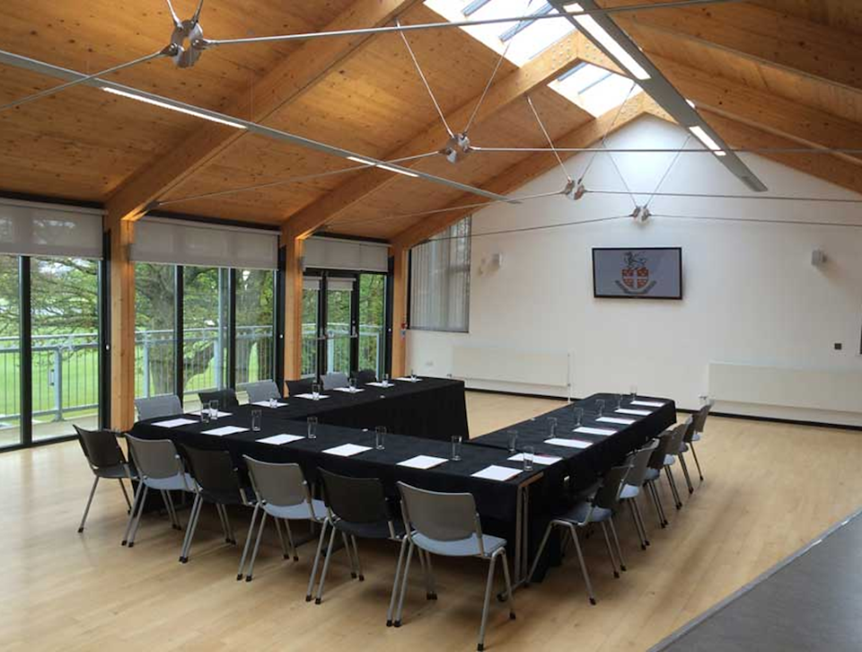 Kingswood School Venuedirectory Com